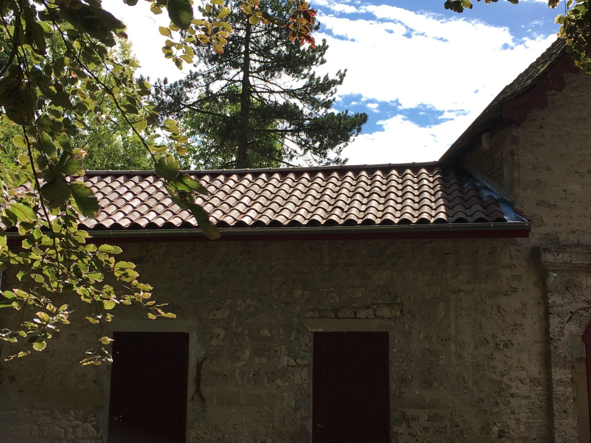 Rénovation toiture à Romans sur Isère